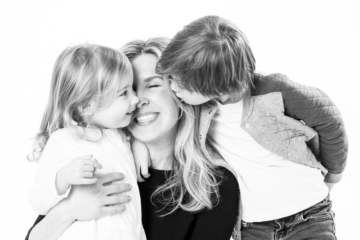 familie familiefotografie moeder kinderen bosma fotografie